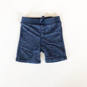 First Impressions Shorts